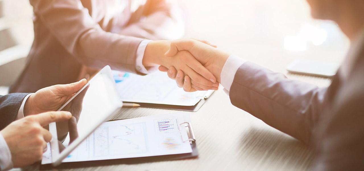 accordi investimenti finanziari