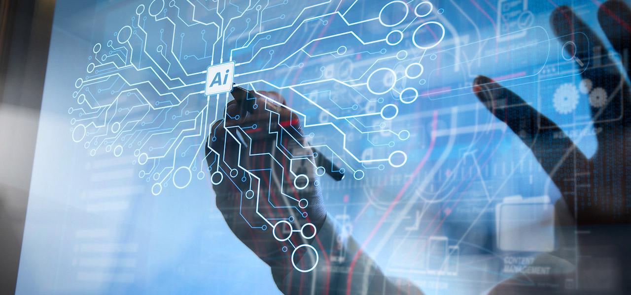 intelligenza artificiale settore bancario