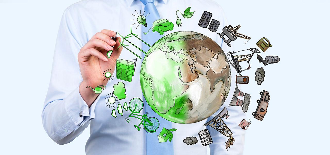 green business network