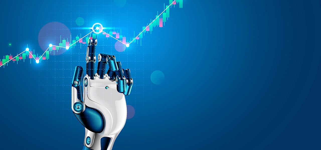robot finanza