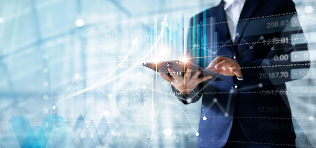 tecnologia in banca