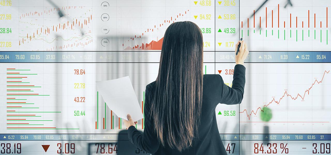 assistente virtuale assistente finanziario