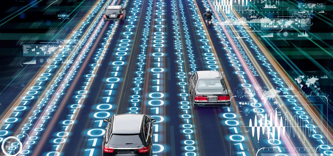 guida assistita smart road