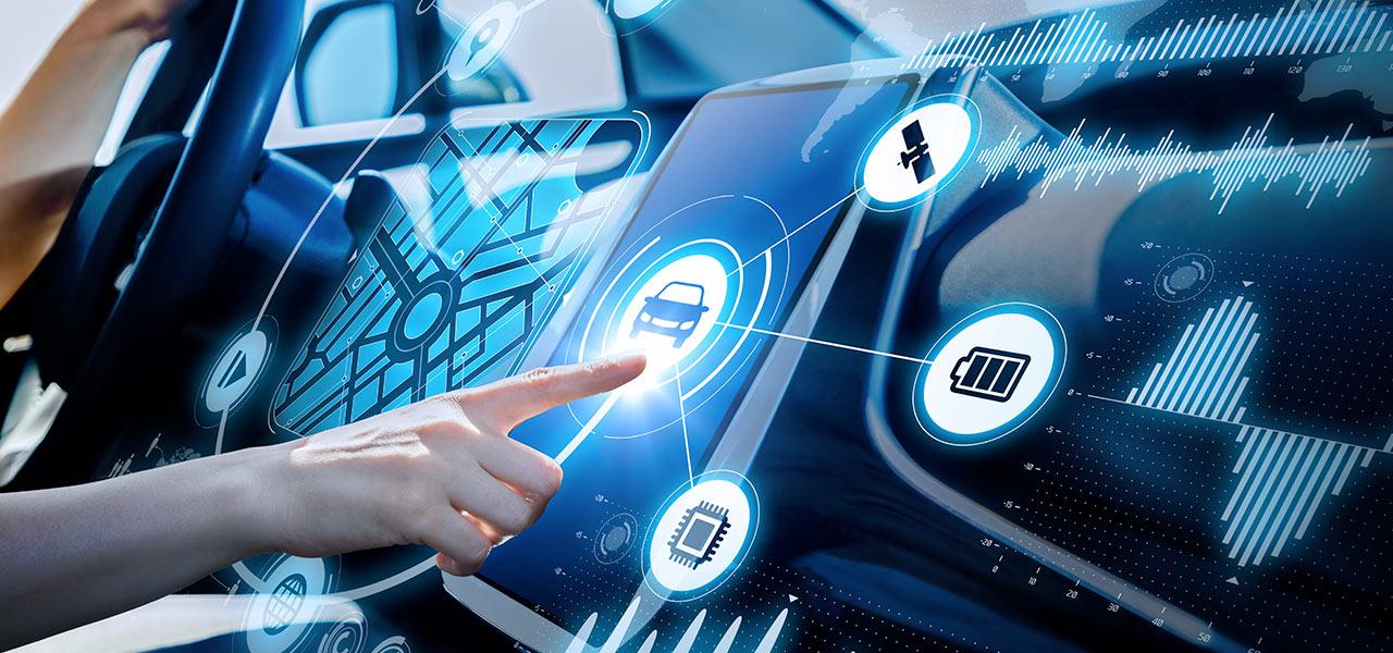 guida assistita mobilità del futuro