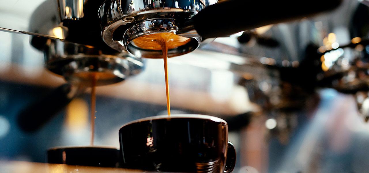 innovazioni italiane caffe