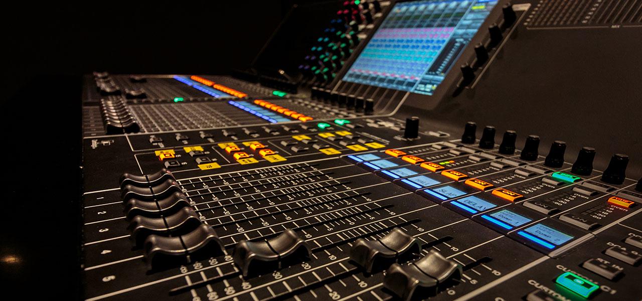 sound design audiolibri musica 8d