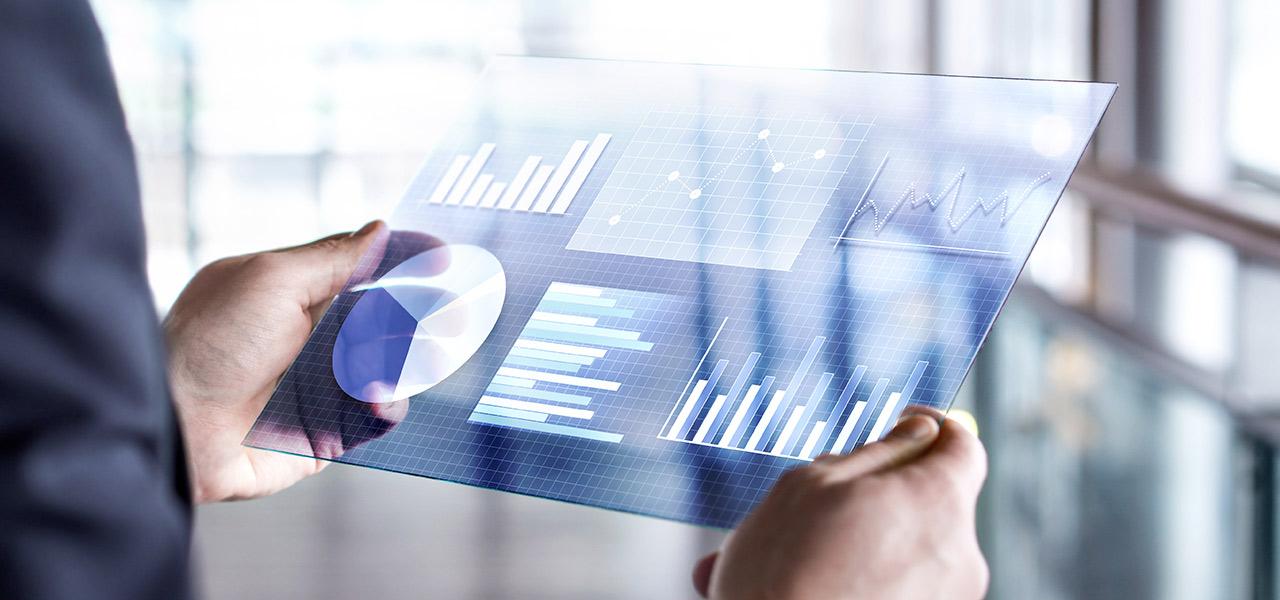 data science finanza