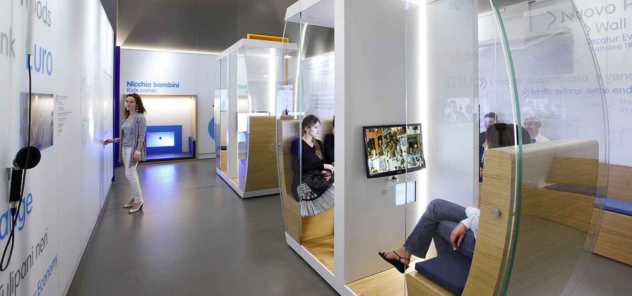 museo del risparmio educazione finanziaria