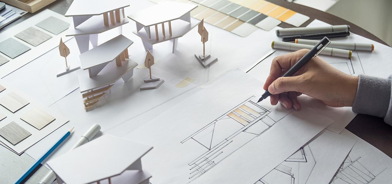 gender gap architetto donna