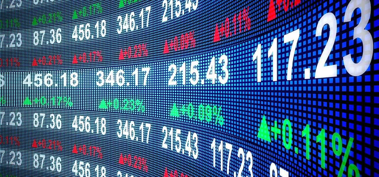 donne importanti mercati finanziari