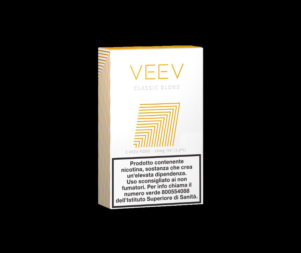 Classic Blond VEEV vape pod img-margin-left