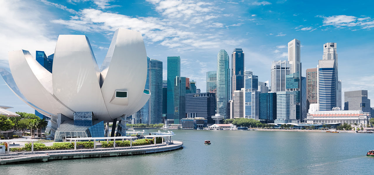 città della scienza singapore artscience museum
