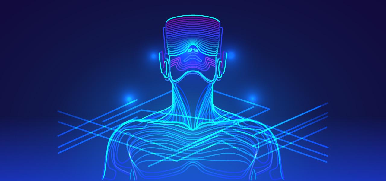 Augmented reality e virtual reality arte tecnologia