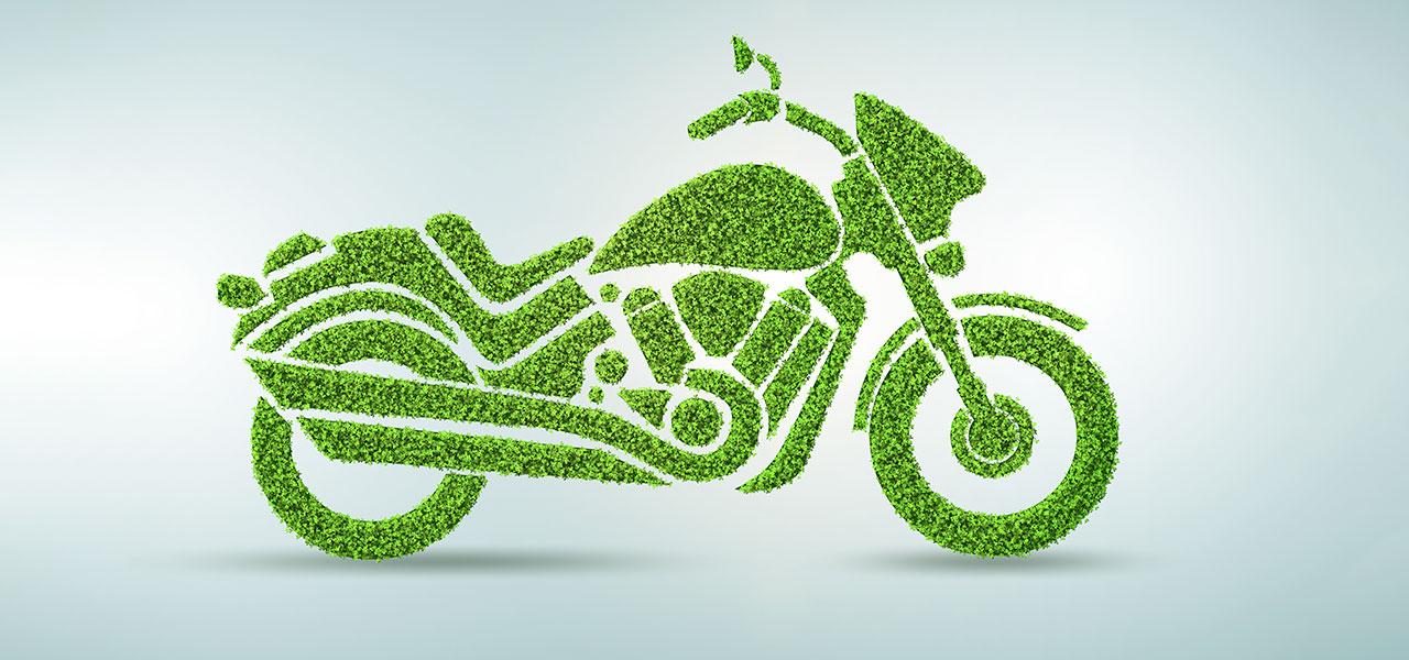 moto elettriche mobilità sostenibile