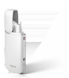 IQOS 2.4 Plus Device