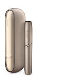 IQOS Duo Device
