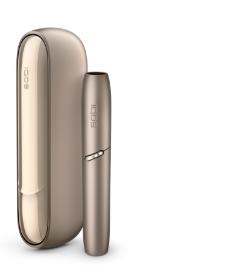 IQOS Duo Device