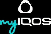 My IQOS logo