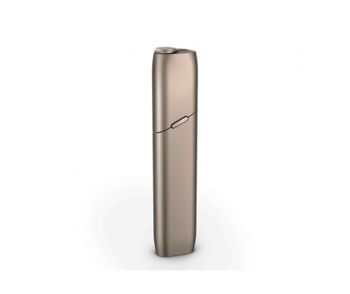 Kit IQOS 3 Multi (Brillant Gold, Stellar Blue, Velvet Gray, Warm White)