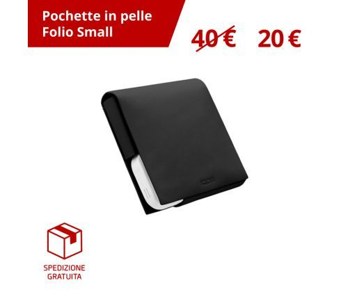IQOS Leather Folio Small