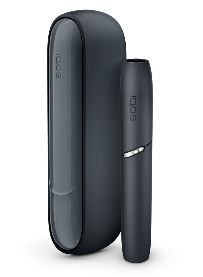 Device IQOS 3 DUO